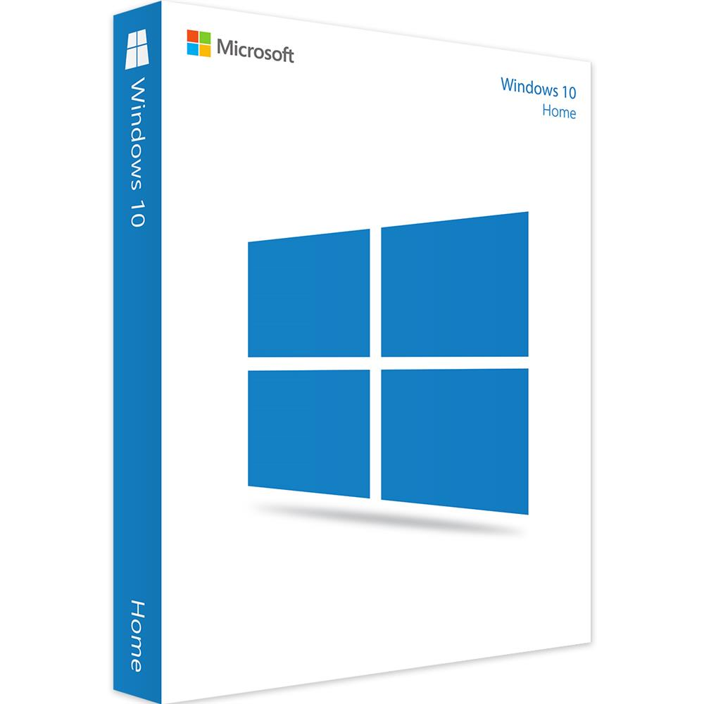 Licenza Licenza Windows 10 Home - Originale