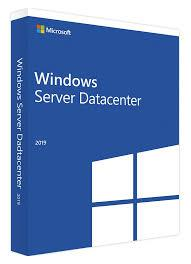 Licenza Licenza Windows Server 2019 DATACENTER - Originale