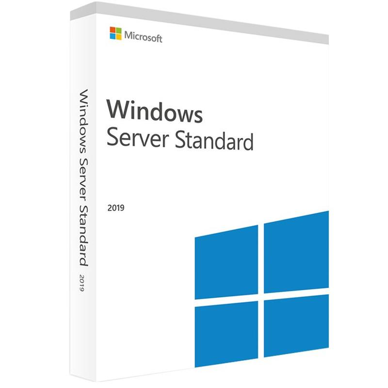 Licenza Licenza Windows Server 2019 - Originale