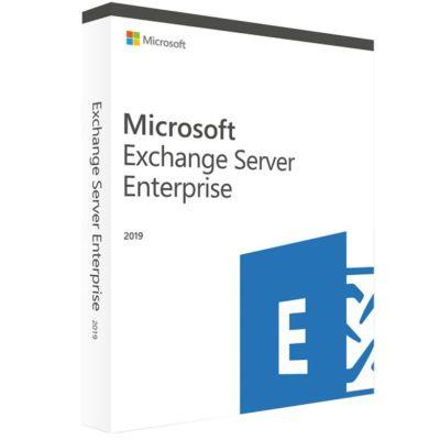 Licenza Licenza Microsoft Exchange Server 2019 Enterprise - Originale